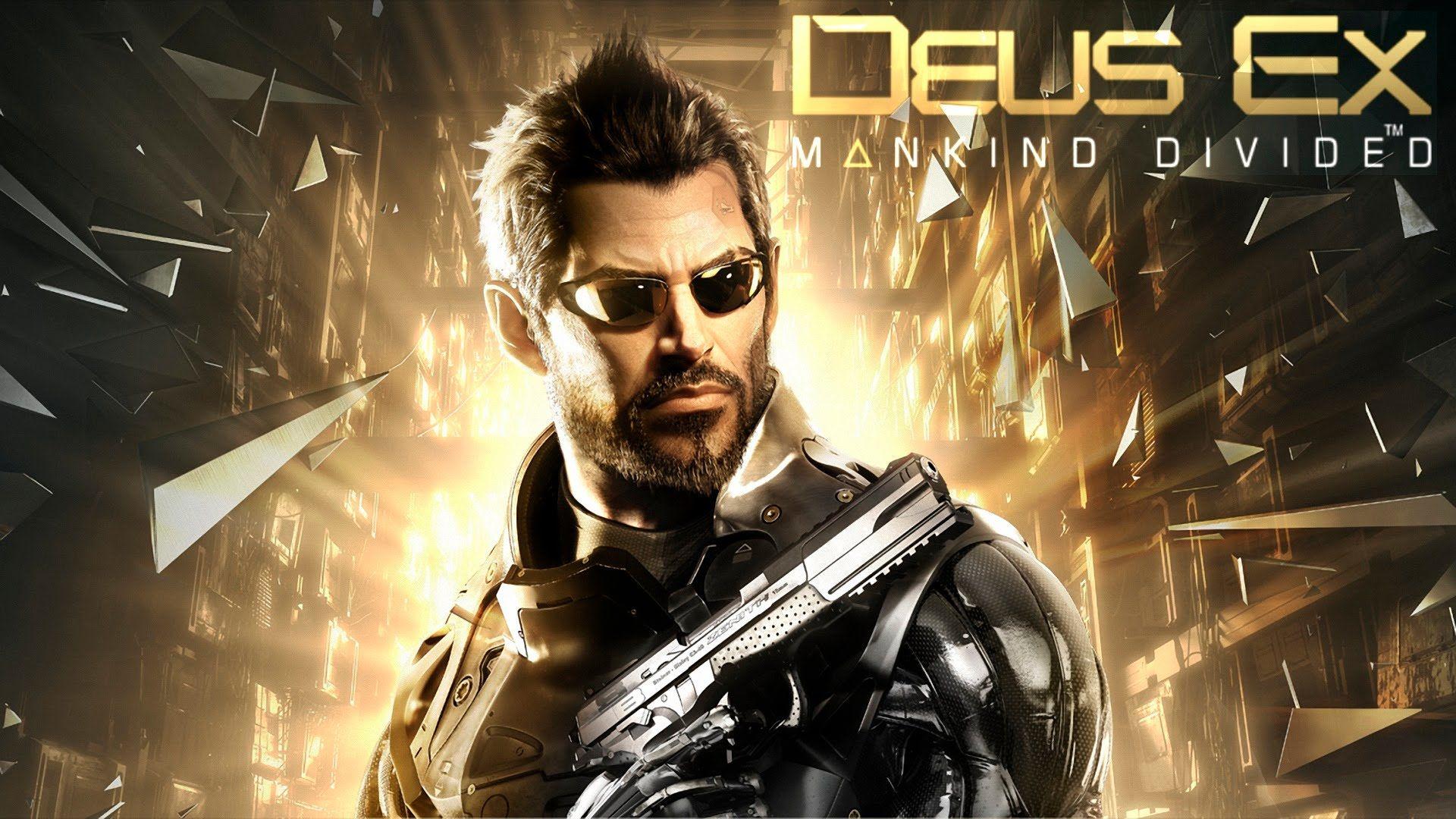 Deus Ex Mandkind kopen bestellen