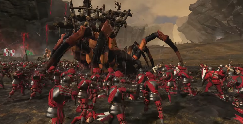 Total War Warhammer kopen bestellen